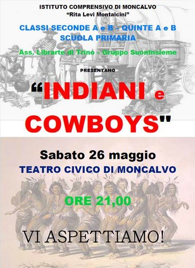 2018 05 26 Indiani e Cowboys Preview
